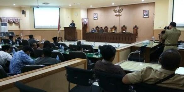 PDI P Tolak Raperda Pendidikan Baca Tulis Al Qur an