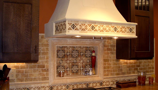 Types Of Tile Kitchen Backsplash