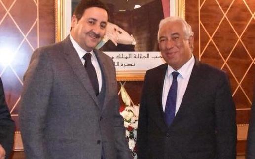 الجهوية 24 - الوزير الأول البرتغالي: سياسة المغرب بإفريقيا تجعل منه شريكا إقليميا رئيسيا