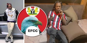Naira Marley's Management Releases Press Statement Concerning Case With The EFCC