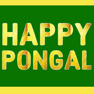 Happy Pongal festival Text Greetings Picture  message.jpg