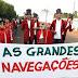 Escolas de Boa Hora levam fantasias e temas durante organizado  desfile do 7 de Setembro. Fotos.