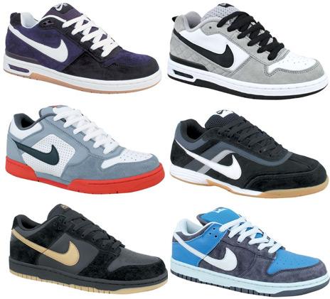 Nike Kith Shoes