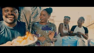 VIDEO: Yemi Alade – 'Tumbum'