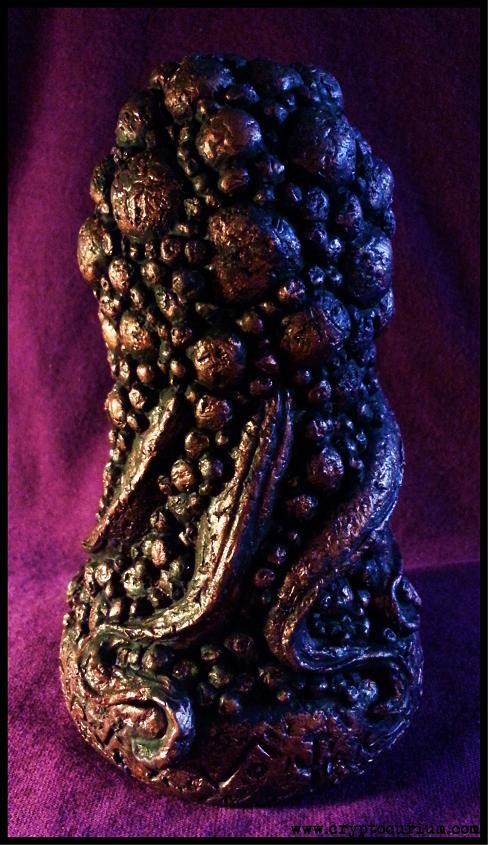 Propnomicon The Idol Of Yog Sothoth