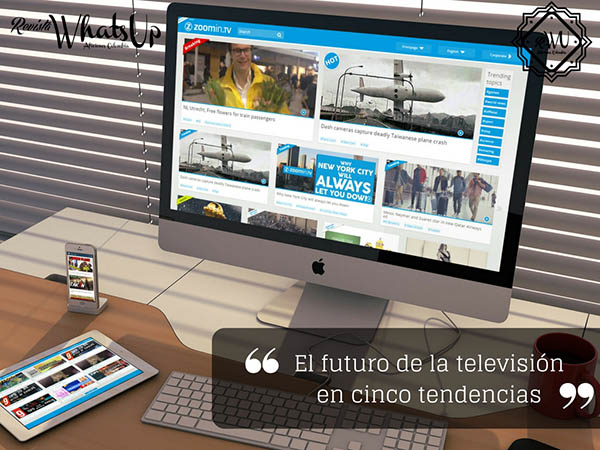 futuro-televisión-cinco-tendencias