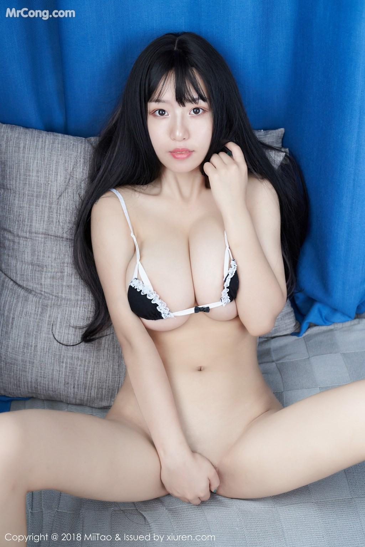 MiiTao Vol.109: Model 缇娜美Tinami (52P) - Part 4/6
