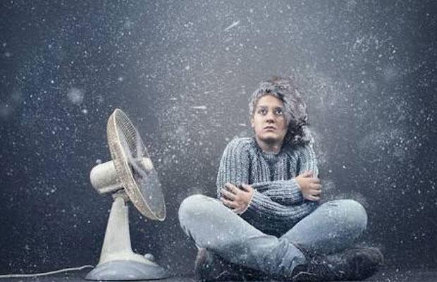Kegunaaan cuaca dingin bagi kesehatan