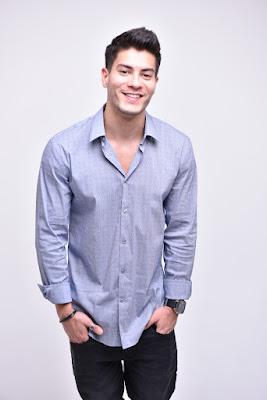 Ator Arthur Aguiar estará na proxima novela das nove da Tv Globo