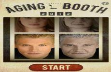AgingBooth: ¿cómo te verás en 20 años?, envejecedor de rostros online (iOS y Android)