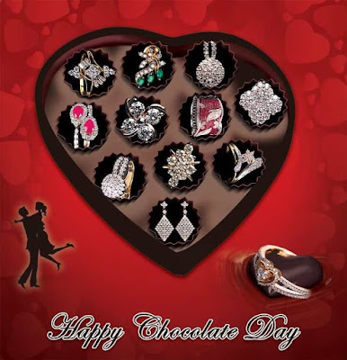 Valentine's Day Gifts JEWELRY