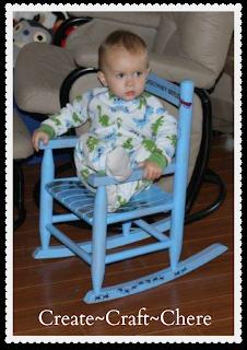 http://createcraftchere.blogspot.com/2010/11/everybody-needs-their-own-spot-rocking.html