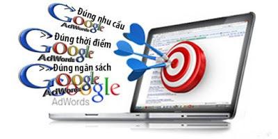 Dùng công cụ tìm kiếm Google