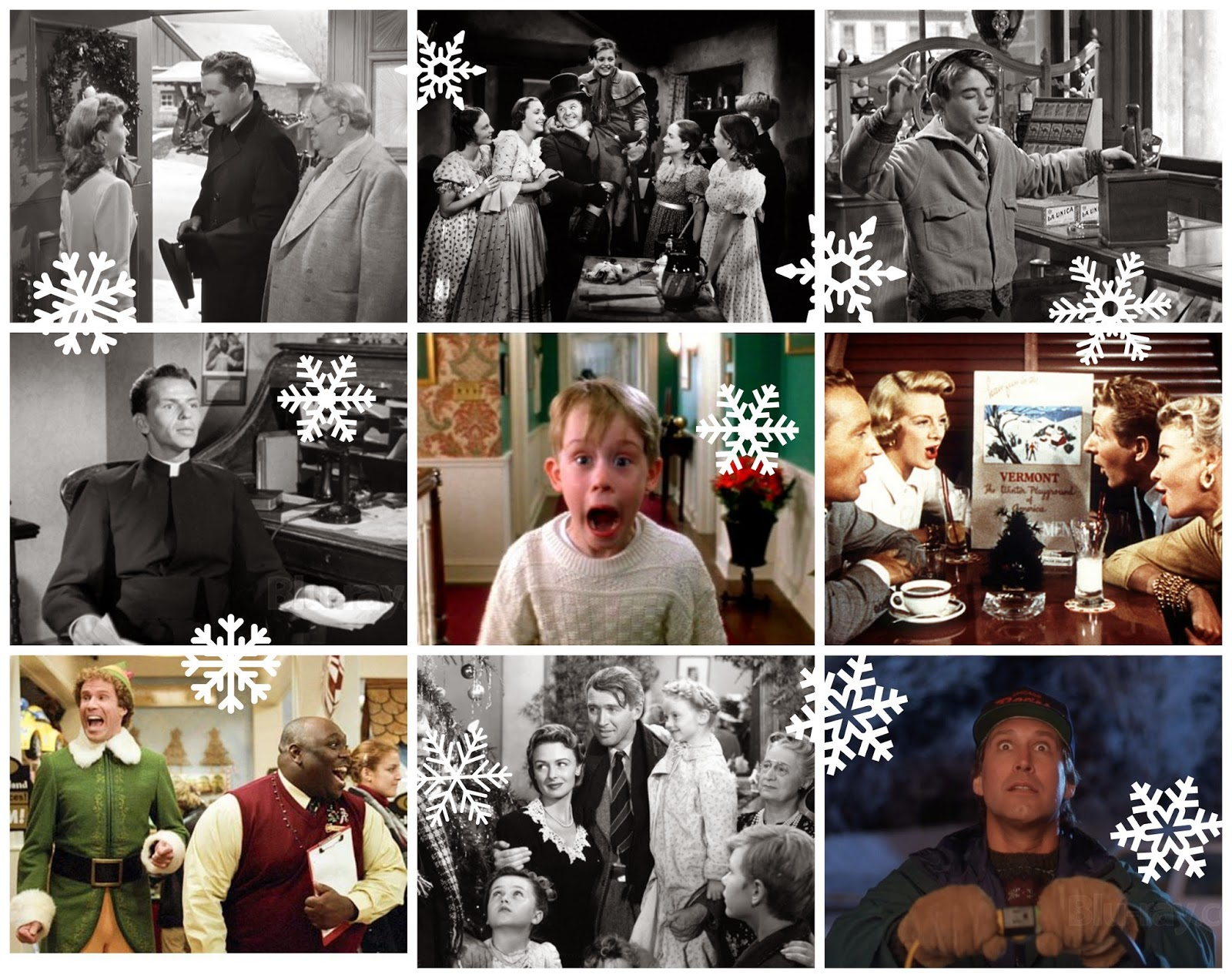 Tivoli Theater Downers Grove It's A Wonderful Life Dundee Media Corner Christmas Classics On The Big Screen