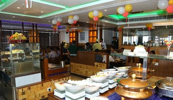 Jaipur, Rajasthan, MI Road, Panch Batti, Barbeque Nation, जयपुर, कैजुअल डाइनिंग रेस्तरां, बार्बीक्यू नेशन, तवा टका टक, फूड फेस्टिवल