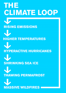The Climate Loop (Credit: technologyreview.com) Click to Enlarge.