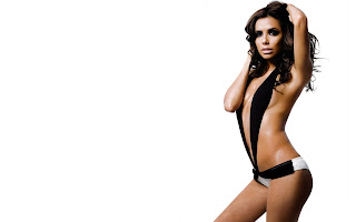 Eva longoria Amazing Hot Pose Wallpapers