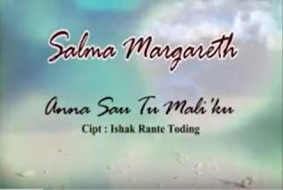 Anna Sau Tu Mali'ku - Salma Margareth