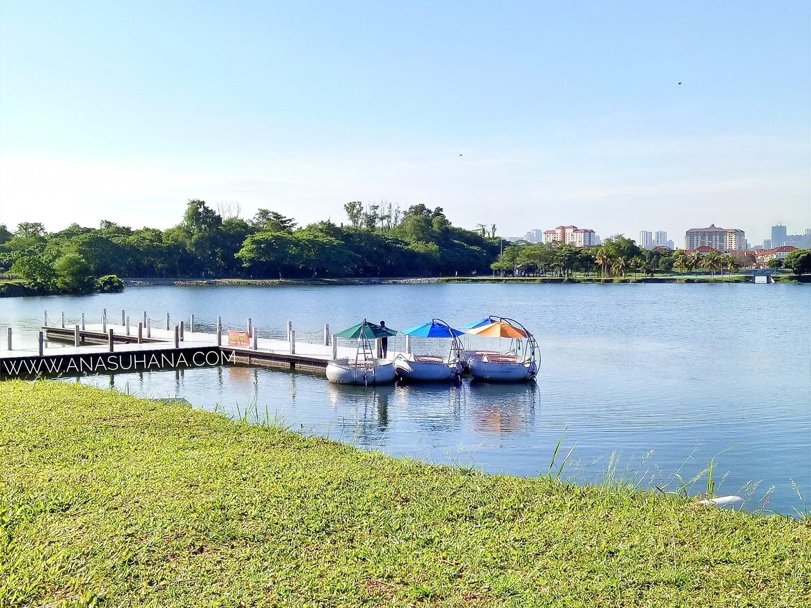 Taman Metropolitan Kepong