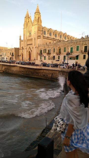 San-Julian-Malta