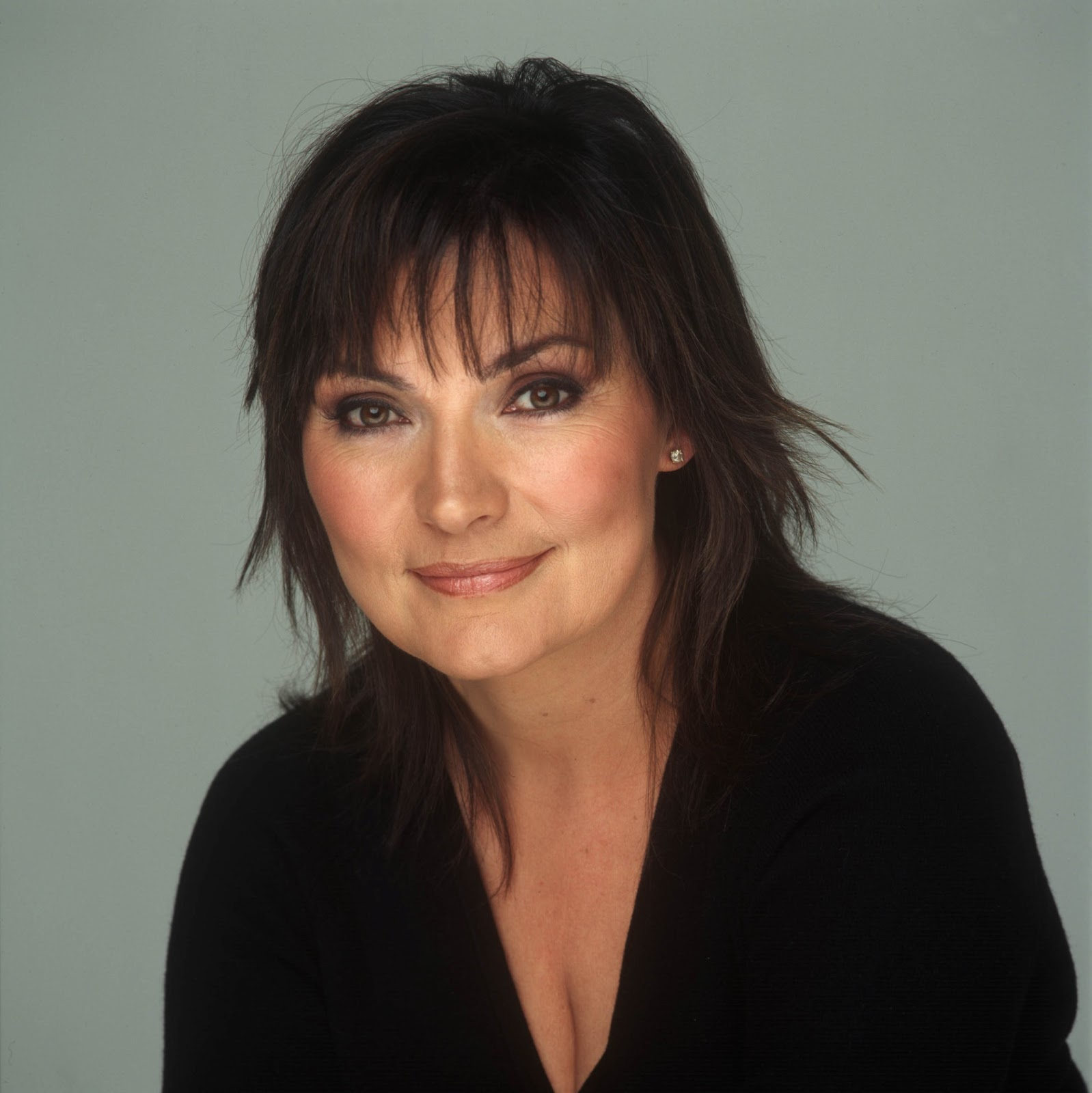 lorraine kelly appreciation society: april 2013