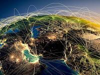 Kenapa Kecepatan Internet di Indonesia Lambat?