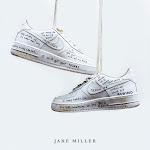 Jake Miller - NIKES - Single Cover