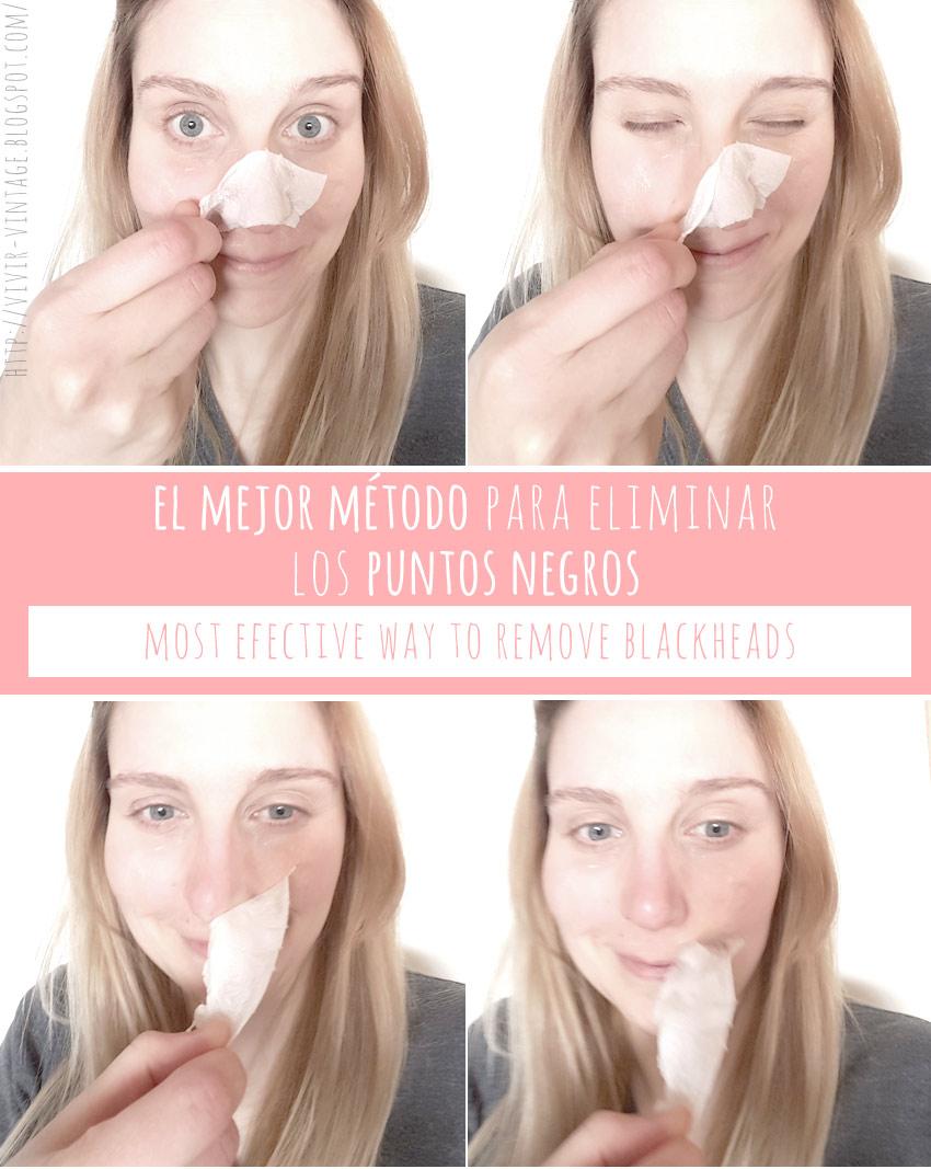 remover puntos negros foto-tutorial