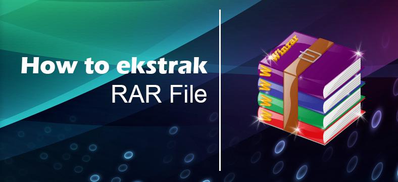 Cara Ekstrak Game PSP Menjadi ISO Android Cara Ekstrak File .RAR .ZIP di Android Menggunakan ZArchiver
