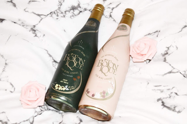Botonique - Botanical Drinks For Wine Lovers