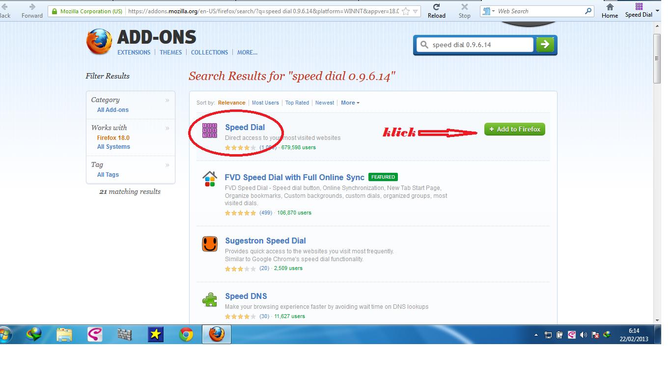 Chrome://Speeddial/Content/Speeddial.Xul