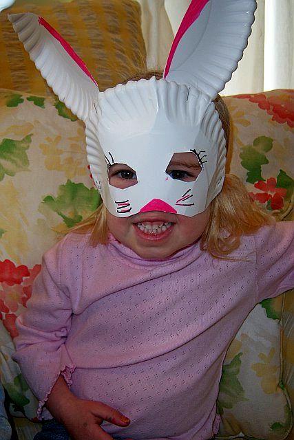 easter+mask