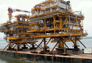 Hook Up and Commissioning RedTech Offshore
