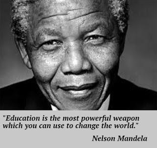 Inspiring Nelson Mandela Quotes