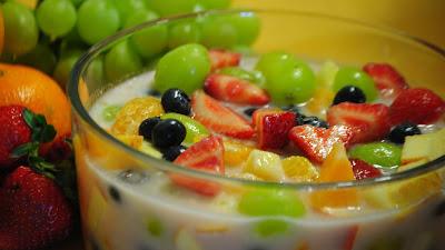 sop buah segar nikmat