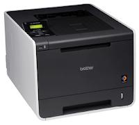Brother HL-4570CDW Printer Driver Download