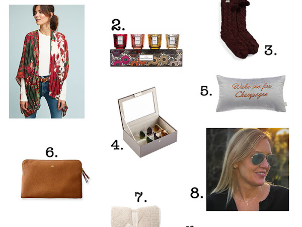 Holiday Gifts for Her | Under $100