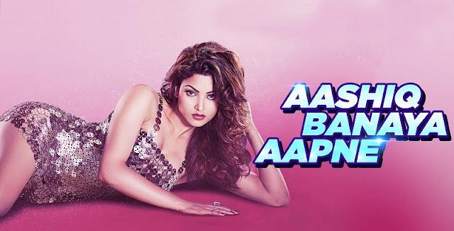 Aashiq Banaya Aapne - Hate Story IV song lyrics with English Translation and Real meaning