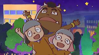 جميع حلقات انمي Makeruna!! Aku no Gundan مترجم عدة روابط