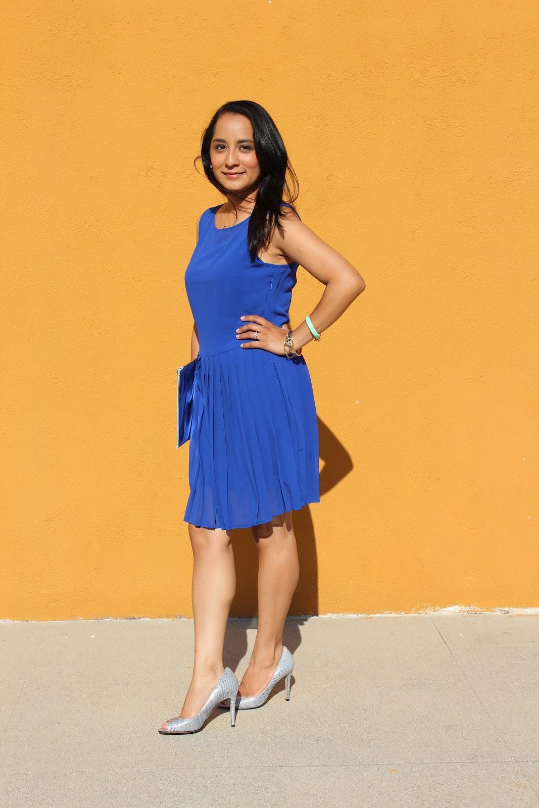 Latina Fashion Diaries Fashion Lookbook Summer Dresses