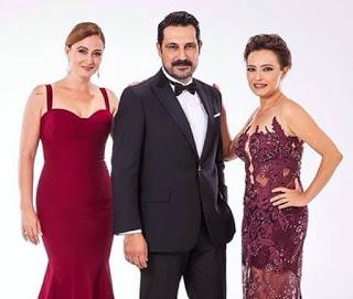 مسلسل أبي وعائلته Babam ve Ailesi تركي مترجم للعربية