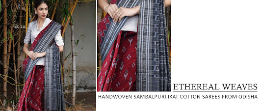 EXCLUSIVE COLLECTION OF SAMBALPURI COTTON SAREES FROM UNNATI SILKS