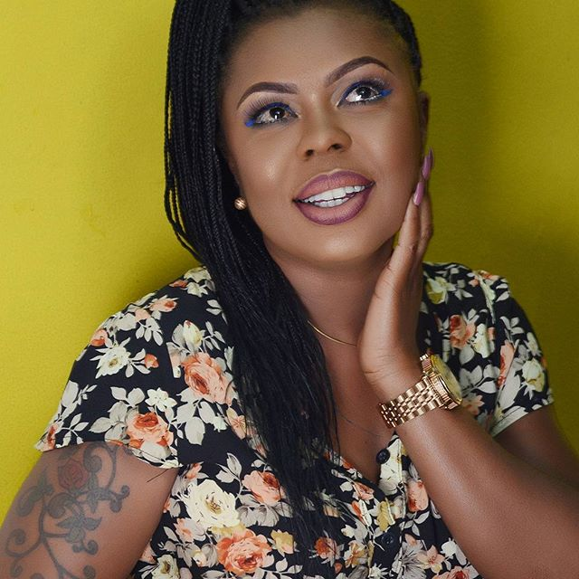 Afia Schwarzenegger 'caught in bed with another man', says she borrowed to organise wedding
