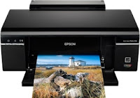 Epson Stylus Photo P50 Driver Download Windows, Mac, Linux