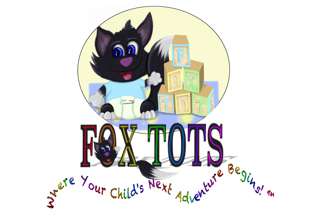 Fox Tots Publishing