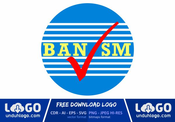 Logo BAN SM