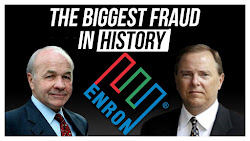 Enron - The Biggest Fraud in History