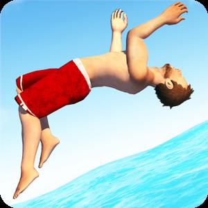 Flip Diving MOD APK