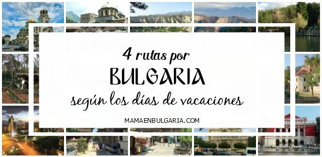 turismo Bulgaria