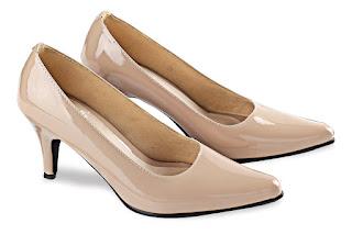 Jual Sepatu Anak Perempuan Import Murah